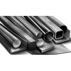 Tubes Aluminium