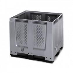BIG BOX 1200*1000*79 - 3 Semelles