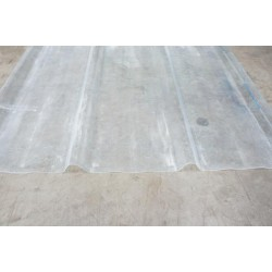 Tôle nergale polyester